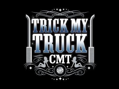 Trick My Truck Season 3