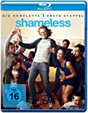 Shameless - Die komplette 1. Staffel [Blu-ray]