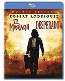 El Mariachi Desperado Blu-Ray