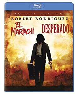 El Mariachi / Desperado (Double Feature) [Blu-ray]