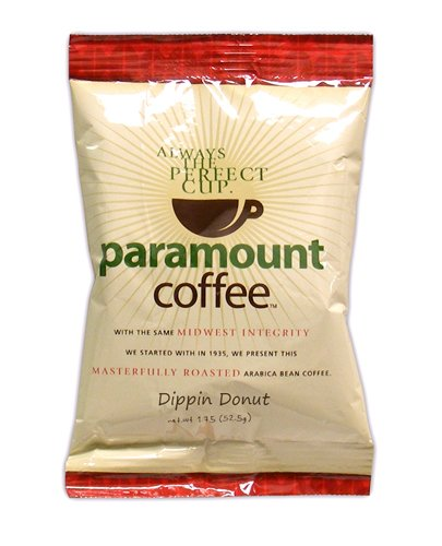 Paramount Dippin' Donut, 1.75-Ounce Pouches (Pack of 24)