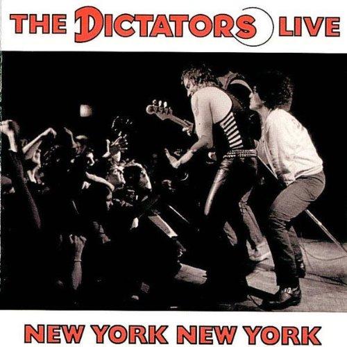 Live - New York New York
