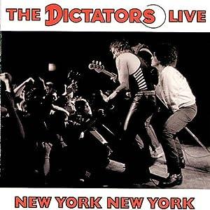 Live: New York New York