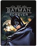 Batman Forever - Limited Edition Steelbook [Blu-ray] [2013] [Region Free]
