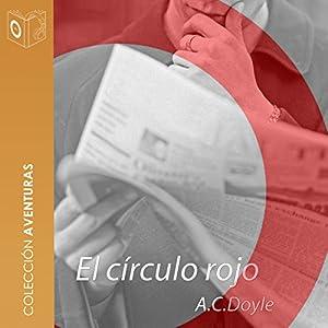 El círculo rojo [The Red Circle] Audiobook