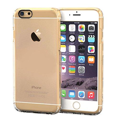 roocase-apple-iphone-6-47-case-ultra-lightweight-slim-fit-jakkit-basix-series-crystal-clear