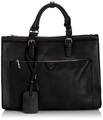 swankyswans-marcella-cosmo-work-bag-damen-schultertasche-schwarz-schwarz-schwarz