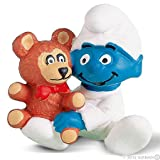 Smurf Baby & Bear