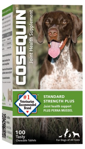 Cosequin Joint Health Supplement