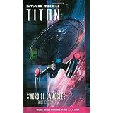 Sword of Damocles (Star Trek: Titan, Book 4) ~ Geoffrey Thorne