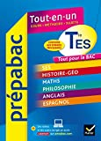 img - for Prepabac Tout-En-Un: Terminale Es (French Edition) book / textbook / text book