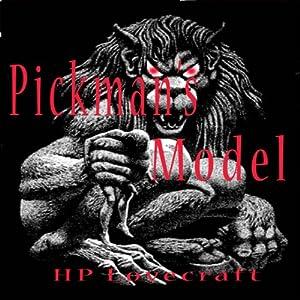 Pickman's Model Audiobook
