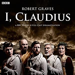 I, Claudius (Dramatised) Radio/TV