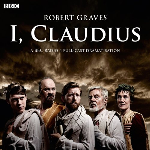 robert graves i claudius essay It was done in the mid-1950s by robert graves, who two decades earlier had leaned heavily on suetonius in writing his immensely successful historical novels , i, claudius and claudius the god it was first published in 1957 as a penguin classic and is still in print in the same series, revised in 1979 by.
