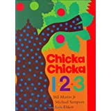 Chicka Chicka 1, 2, 3by Bill Martin Jr.