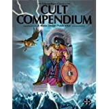 "Gloranthan Classics: ""Cult Compendium"" (HeroQuest)by Greg Stafford"