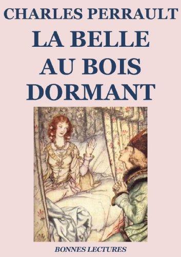 Charles Perrault - La Belle au bois dormant (édition illustrée) (Italian Edition)