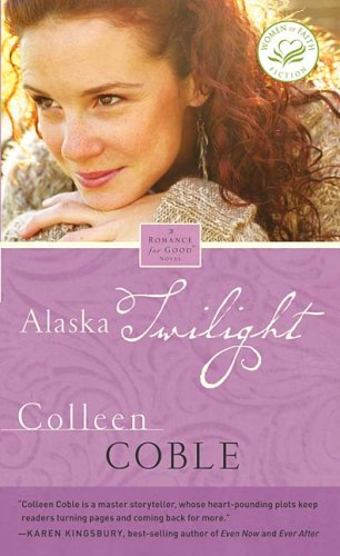 Image for Alaska Twilight (Women of Faith Fiction)