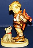Older Hummel Goebel Not for You #317 Figurine