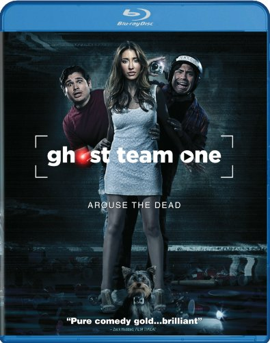 Ghost Team One [Blu-ray] [Import]