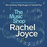 The Music Shop | Rachel Joyce