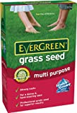 Evergreen Multi-Purpose Grass Seed 1.68kg