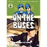 On the Buses - The Complete Series [DVD]by Reg Varney