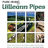 Pure Irish Uilleann Pipes