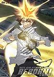 家庭教師ヒットマンREBORN! vsヴァリアー編 Battle.8 [DVD]