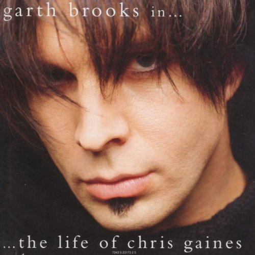 Garth Brooks in The Life of Chris Gaines The Life of Chris Gaines
