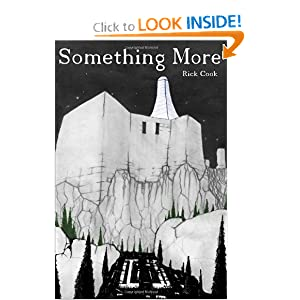 Something More by Rick Cook Jr.
