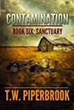 Contamination 6: Sanctuary (Contamination Post-Apocalyptic Zombie Series)
