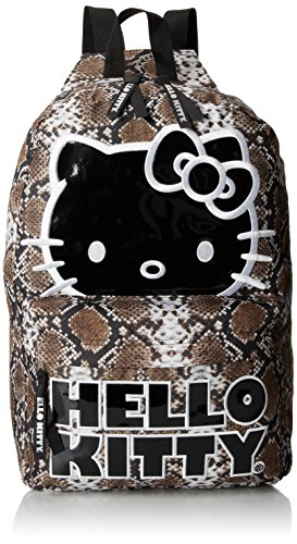 Hello-Kitty-Sublimation-Snake-Brown-and-White-Backpack-16