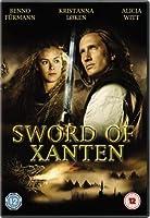 Sword Of Xanten