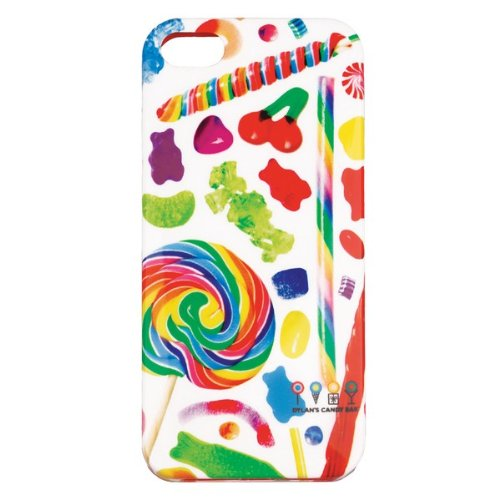 Dylan's Candy Bar iPhone 5 Cover - Candyspill