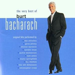 Very Best of Burt Bacharach