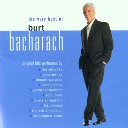 Dionne Warwick - Very Best of Burt Bacharach - Zortam Music