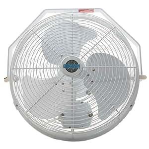 14 durafan indoor outdoor non oscillating