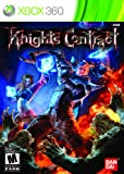 Knights Contract - Xbox 360 Standard Edition