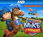 Mike the Knight [HD]: Mike the Knight and the Snow Dragon/Mike the Knight and Santa's Little Helper [HD]