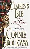 McClairen's Isle: The Passionate One