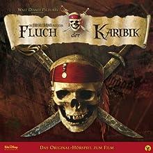 Fluch der Karibik 1 Hörspiel von Dieter Koch Gesprochen von: Marcus Off, Giuliana Jakobeit, Matthias Deutelmoser
