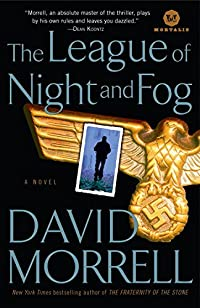 The League Of Night And Fog: A Novel by David Morrell ebook deal
