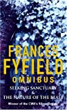 Frances Fyfield Seeking Sanctuary: AND The Nature of the Beast