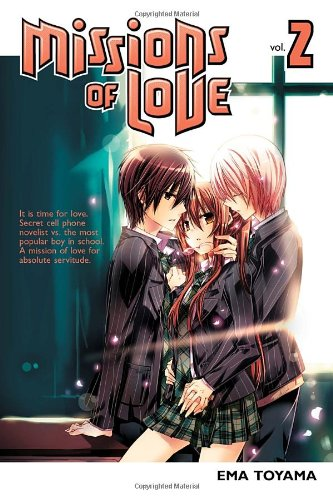 Missions Of Love 02