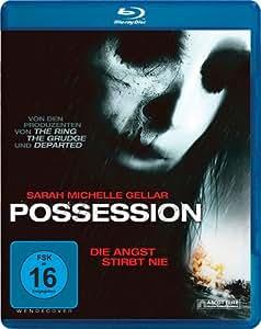 Possession - Die Angst stirbt nie [Blu-ray]