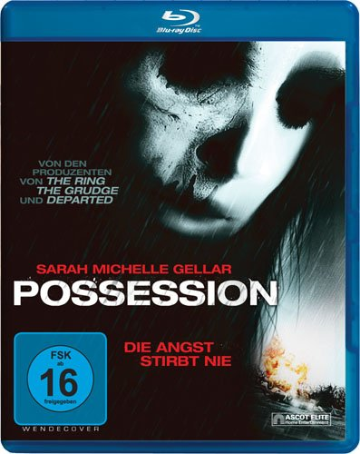 Possession - Die Angst stirbt nie [Blu-ray]