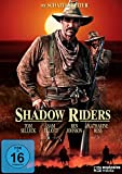Die Schattenreiter - Im Schatten der Sklaven (The Shadow Riders) - Tom Selleck