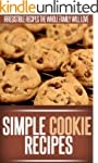 Cookie Recipes: A Collection Of Essen...