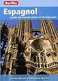 echange, troc collectif - Espagnol Guide de Conversation et Dictionnaire
